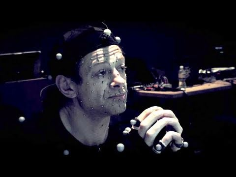 Enslaved - PS3 / X360 - Andy Serkis: Meet Monkey in Real Life