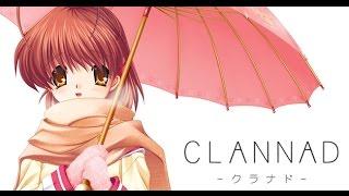 Resenha anime Clannad
