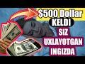 SMS O'QIB Avtomatik $500 pul ISHLASH top 2 dastur / Telefonda pul ishlash