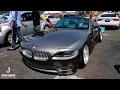 (HD)BMW Z4 custom - スーパーカーニバル2017・お台場