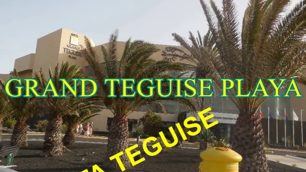 Hotel Grand Teguise