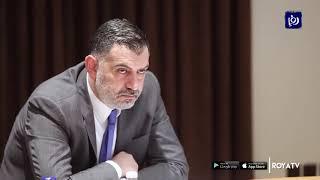 الملك يترأس اجتماعاً لمتابعة إجراءات التعامل مع فيروس كورونا - 22/3/2020