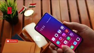 Oppo Find X Unboxing and First Look - Phone from the Future 🔥🔥🔥Oppo Find X: Motorized Madness!