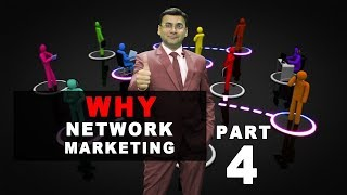The Best Video Which Explains Every Reason To Do Network Marketing by Lalit Arora