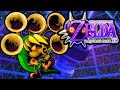 The Legend of Zelda Majora's Mask 3DS Gameplay Walkthrough PART 2 Ocarina of Time Rewind Nintendo