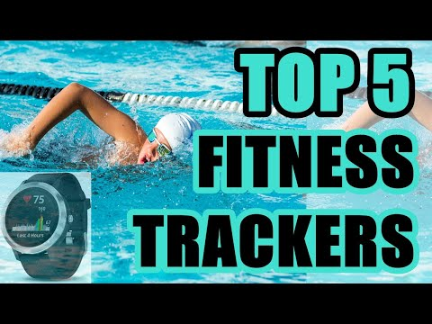 Best Fitness Tracker for Swimming 2020 | Top 5 Fitness Trackers for Swimming 2020
