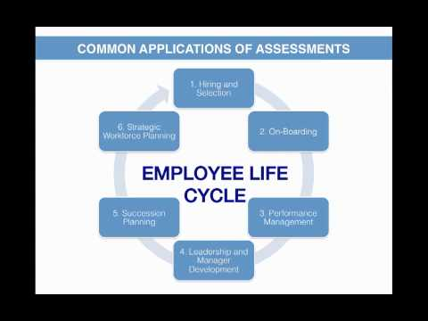 Webinar_Executives Guide to Assessment
