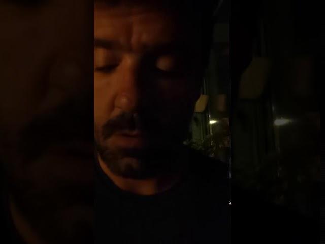 Miguel Araújo - Má Fortuna (Rui Veloso/Carlos Tê)
