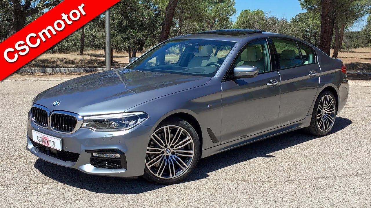 BMW Serie 5 - 2017 | Revisión en profundidad