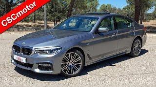 BMW Serie 5 - 2017   Revisión en profundidad