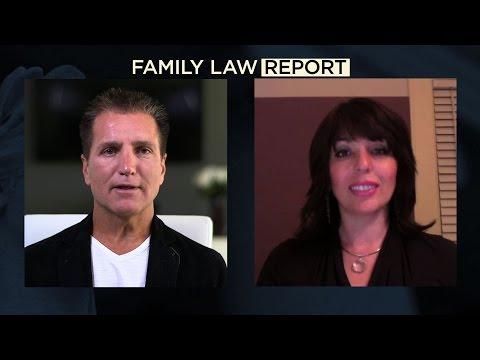Family Law Report - Susan Settenbrino - Part 2 - Recusals