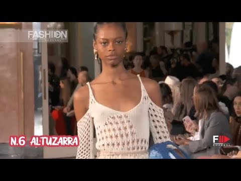Top 10 looks CROCHET Spring 2019 | Trends - Fashion Channel