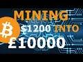 Coinpot : Earn and Convert COINPOT TOKEN to Bitcoin