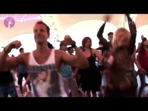 Davide Squillace | Kazantip (Ukraine) DJ Set | DanceTrippin