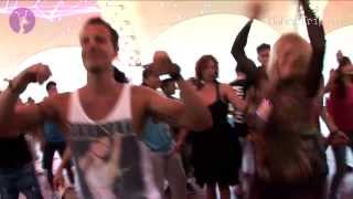 Davide Squillace [DanceTrippin] Kazantip (Ukraine) DJ Set