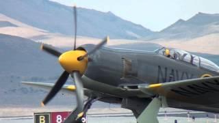 2013 Reno Air Races: The Continuum