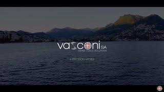 Vasconi | Swiss Tools Solutions | A Precision World