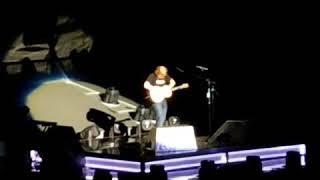 Ed Sheeran - Photograph @ Staples Center LA 8.11.2017