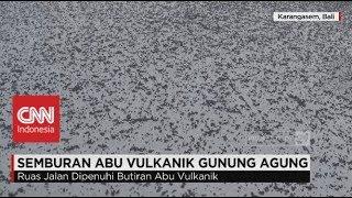 Download Video Serbuan Abu Vulkanik Gunung Agung MP3 3GP MP4