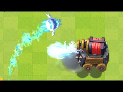 Funny Moments & Glitches & Fails | Clash Royale Montage #30