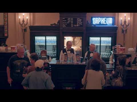 Discover Wichita's historic Orpheum Theatre