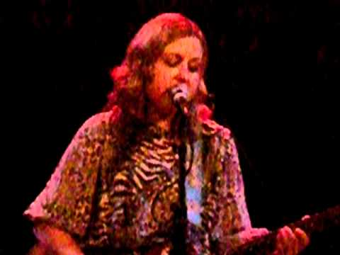 "Corin Tucker Band - ""The Glorious Life"" (Sheila E. cover) live 10/11/10"
