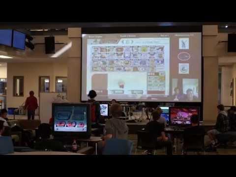 Inter Scholastic Gaming League