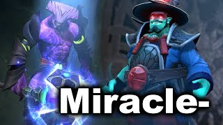 Miracle- Void vs CWM G & Storm - 9k MMR EU DOTA 2