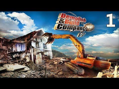 Demolish & Build 2017 FR Je Vais Tout Casser & Bâtir Un Empire - PC