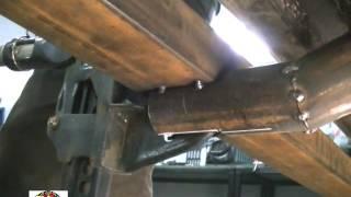 видео Изготовление силовых бамперов на заказ