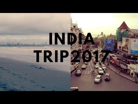 India Montage 2017