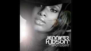 Jennifer Hudson-Spotlight (Instrumental) HD