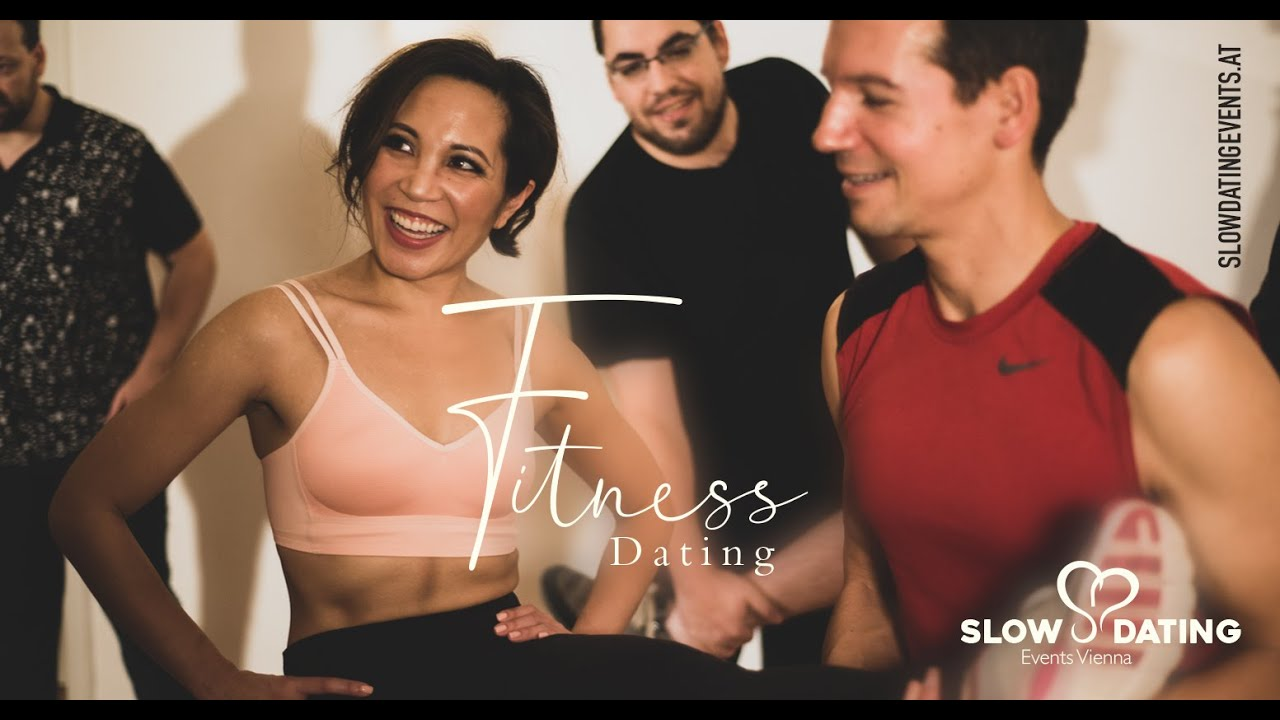 Silent Dating - Slow Dating Events Vienna