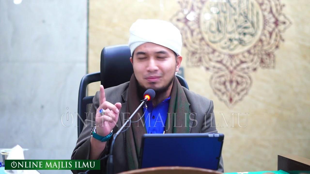 Ustaz Farid Abu Auliya ᴴᴰl Kegembiraan Yang Sebenar