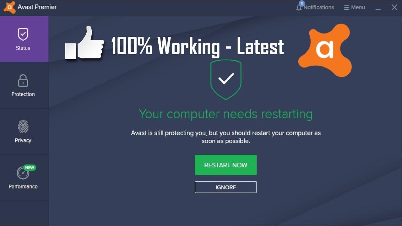free download antivirus software full version with key