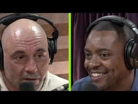 Joe Rogan: Errol Spence Jr. versus Terence Crawford is THE Fight!