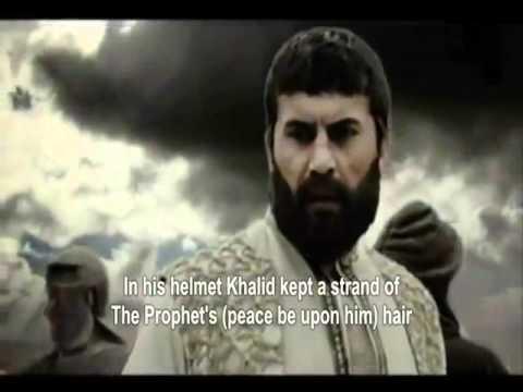 Mishary Rashid- Khalid Bin Walid- New Naat