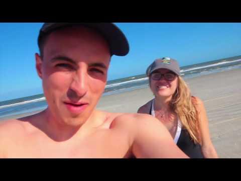 Cumberland Island National Seashore, GA (Backpacking and Camping)