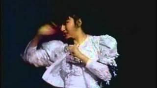 (원주 MBC개국 축하쇼) 김완선 -  리듬속의 그춤을,나홀로 뜰앞에서