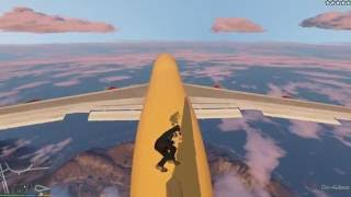 GTA 5 мод Just Cause 2 Grappling hook(Мельница)