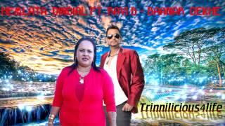 Hemlata Dindial ft  Ravi B - Baanar Dekhe [ 2015 Trinidad Chutney Music ] Brand New Release