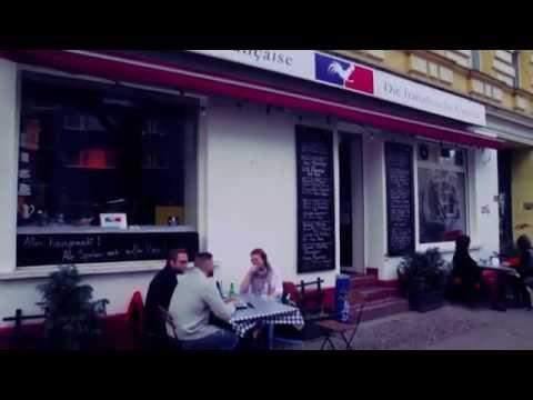 Restaurant à Berlin? La Cantine Française / Die Französische Kantine