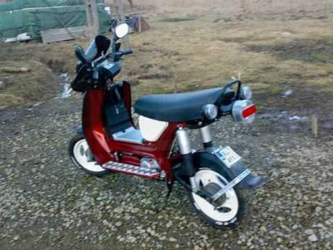 simson sr50 tuning youtube