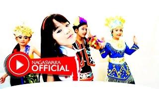 Keyne Stars - Anak Indonesia - Official Music Video - NAGASWARA