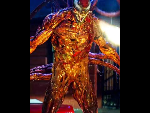 """VENOM 2 LET THERE BE CARNAGE """"Birth Of Carnage"""" (NEW 2021) Superhero Movie HD #shorts"""