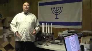 Hanukkah Reclaimed for Yehovah