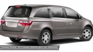 2013 Honda Odyssey Dealer Santa Ana Irvine Tustin Anaheim Orange Huntington Beach