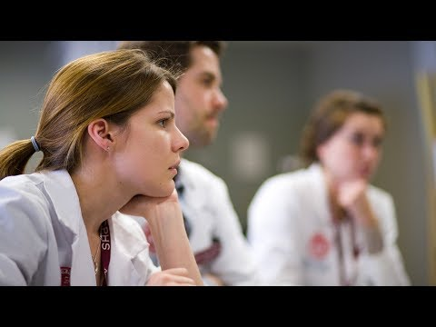 Doctor of Science in Physician Assistant Studies