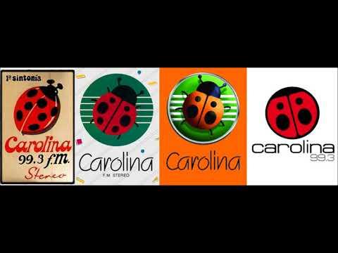 Radio Carolina 1985