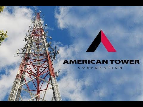 5G helps American Tower Corp?